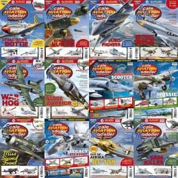 scientificmagazines Scale-Aviation-Modeller-International-2020-Full-Year Scale Aviation Modeller International - 2020 Full Year Aviation Full Year Collection Magazines  Scale Aviation Modeller International