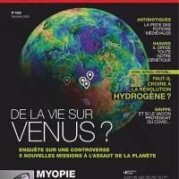 Science et Vie N°1239 – Décembre 2020