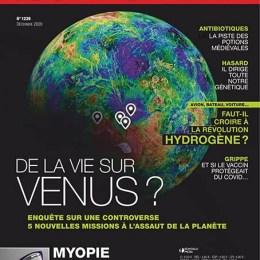 scientificmagazines Science-Vie-Decembre Science et Vie N°1239 – Décembre 2020 Frensh magazines Science related  Science et Vie