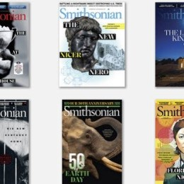 scientificmagazines Smithsonian-–-2020-Full-Year-Collection Smithsonian – 2020 Full Year Collection Full Year Collection Magazines Science related  Smithsonian
