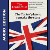 The Economist Audio Edition 21 November 2020