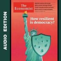 The Economist Audio Edition 28 November 2020