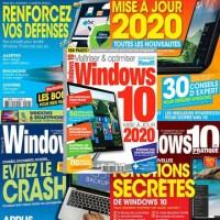 Windows 10 Pratique - année complète 2020