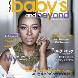 scientificmagazines Babys-and-Beyond-December-2020-February-2021 Baby's and Beyond - December 2020-February 2021 Hobbies & Leisure time  Baby's and Beyond