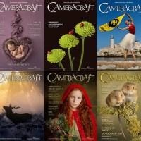 CameraCraft - 2020 Full Year