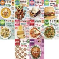 Food Network - 2020 Full Year