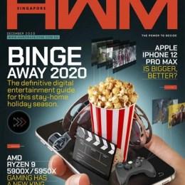 scientificmagazines HWM-Singapore-December-2020 HWM Singapore - December 2020 Technics and Technology  HWM Singapore