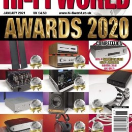 scientificmagazines Hi-Fi-World-January-2021 Hi-Fi World - January 2021 Technics and Technology  Hi-Fi World