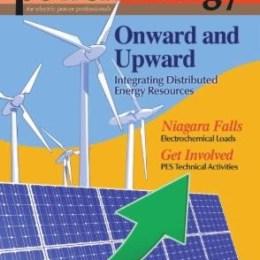 scientificmagazines IEEE-Power-Energy-Magazine-November-December-2020 IEEE Power & Energy Magazine - November/December 2020 Technics and Technology  IEEE Power & Energy Magazine