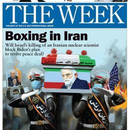 scientificmagazines The-Week-USA-December-19-2020 The Week USA - December 19, 2020 Economics and Finances News Politics  The Week USA