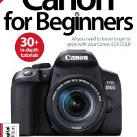 Canon for Beginners - January 2021