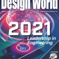 Design World - January 2021