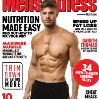 Men's Fitness UK - February 2021