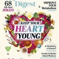 Reader's Digest USA - February 2021