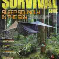 American Survival Guide - April 2021