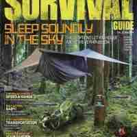 American Survival Guide - April 2021