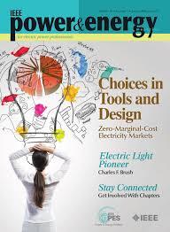 IEEE Power & Energy Magazine - January/February 2021