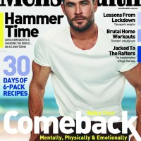 Men's Health Australia - March 2021