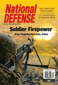 National Defense - February 2021