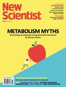 New Scientist International Edition - February 27, 2021