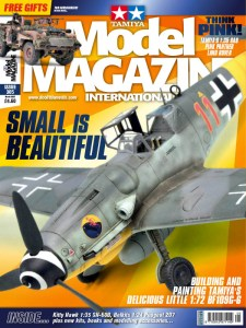 Tamiya Model Magazine - Issue 305 - March 2021