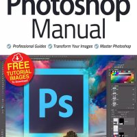 The Adobe Photoshop Manual - February 2021