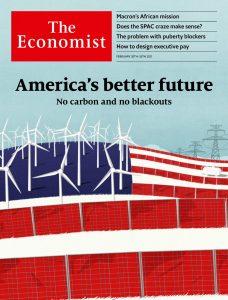 The Economist Latin America - 20 February 2021
