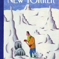 The New Yorker - March 01, 2021
