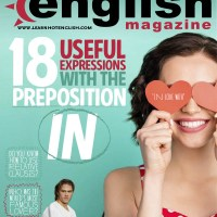 Learn Hot English - Issue 228 - May 2021