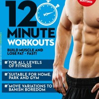 Men's Fitness Guides - 12 May 2021