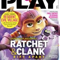 PlayStation Official Magazine UK - June 2021