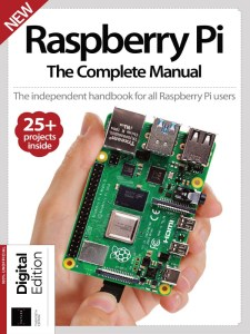 Raspberry Pi The Complete Manual - May 2021