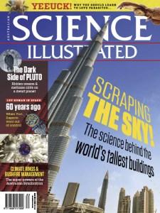 Science Illustrated Australia - May 01, 2021