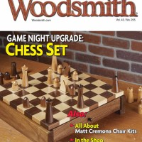 Woodsmith - June 2021