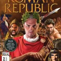 All About History Roman Republic - 17 June 2021