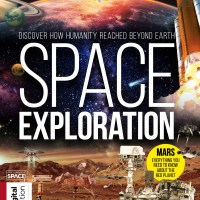 All About Space Space Exploration - 18 June 2021