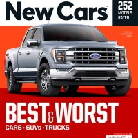 Consumer Reports Cars and Technology Guides - 22 June 2021
