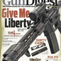 Gun Digest - June 2021