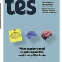 TES Magazine - 18 June 2021
