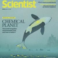 New Scientist - July 24, 2021