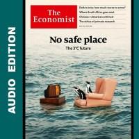 The Economist Audio Edition 24 July 2021