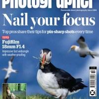 Amateur Photographer - 07 August 2021