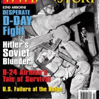 WWII History - October 2021