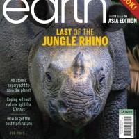 BBC Earth Singapore - September/October 2021