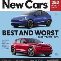 Consumer Reports Cars & Technology Guides - 21 September 2021