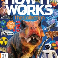 How It Works: The Collection – Volume 4 2021
