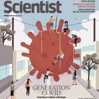 New Scientist – 18 September 2021