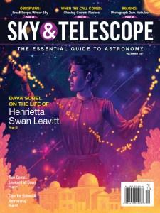 Sky & Telescope - December 2021