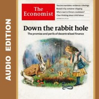 The Economist Audio Edition 18 September 2021