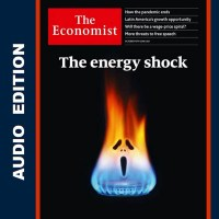 The Economist Audio Edition 16 October 2021